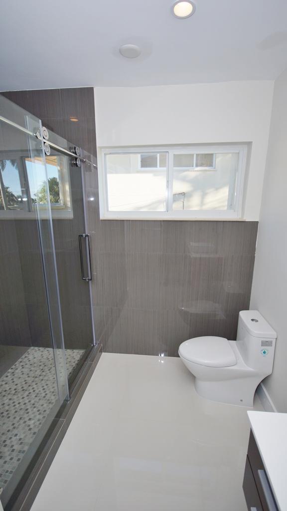 1ST BATH ROOM ENTRANCE FLOOR SHOWER