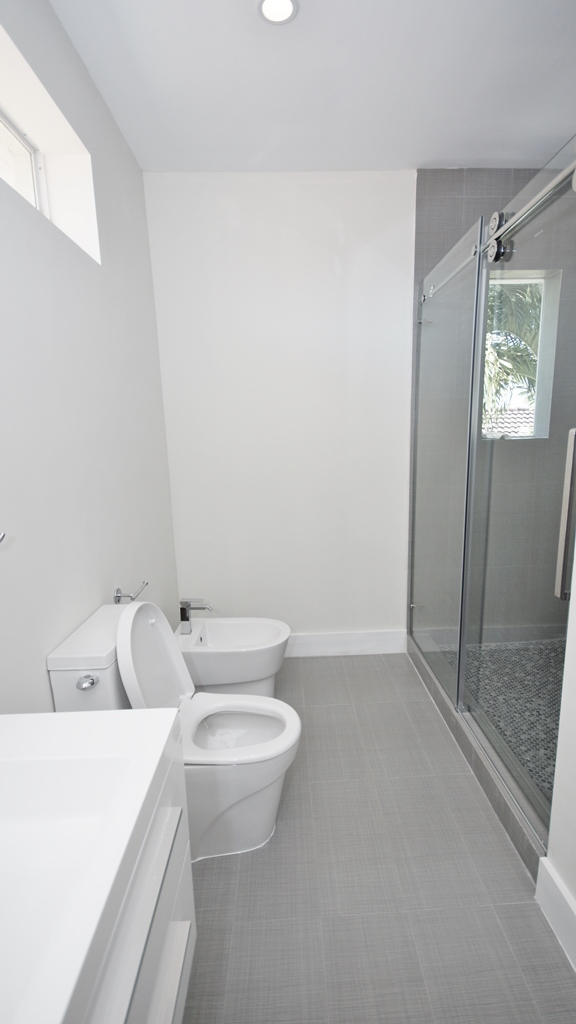 MASTER SHOWER INC BIDET FOR LISTING